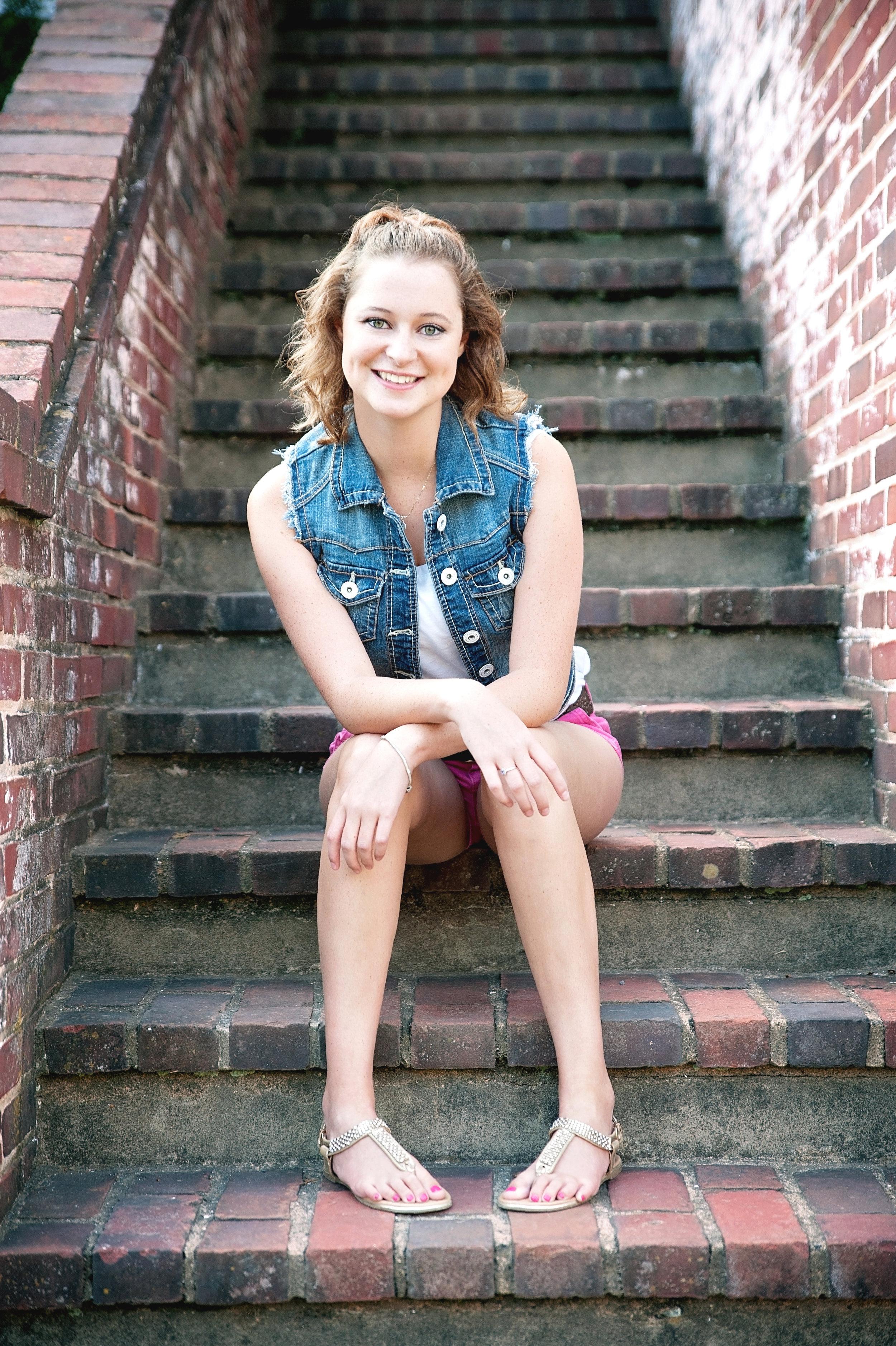 Abby Snider -