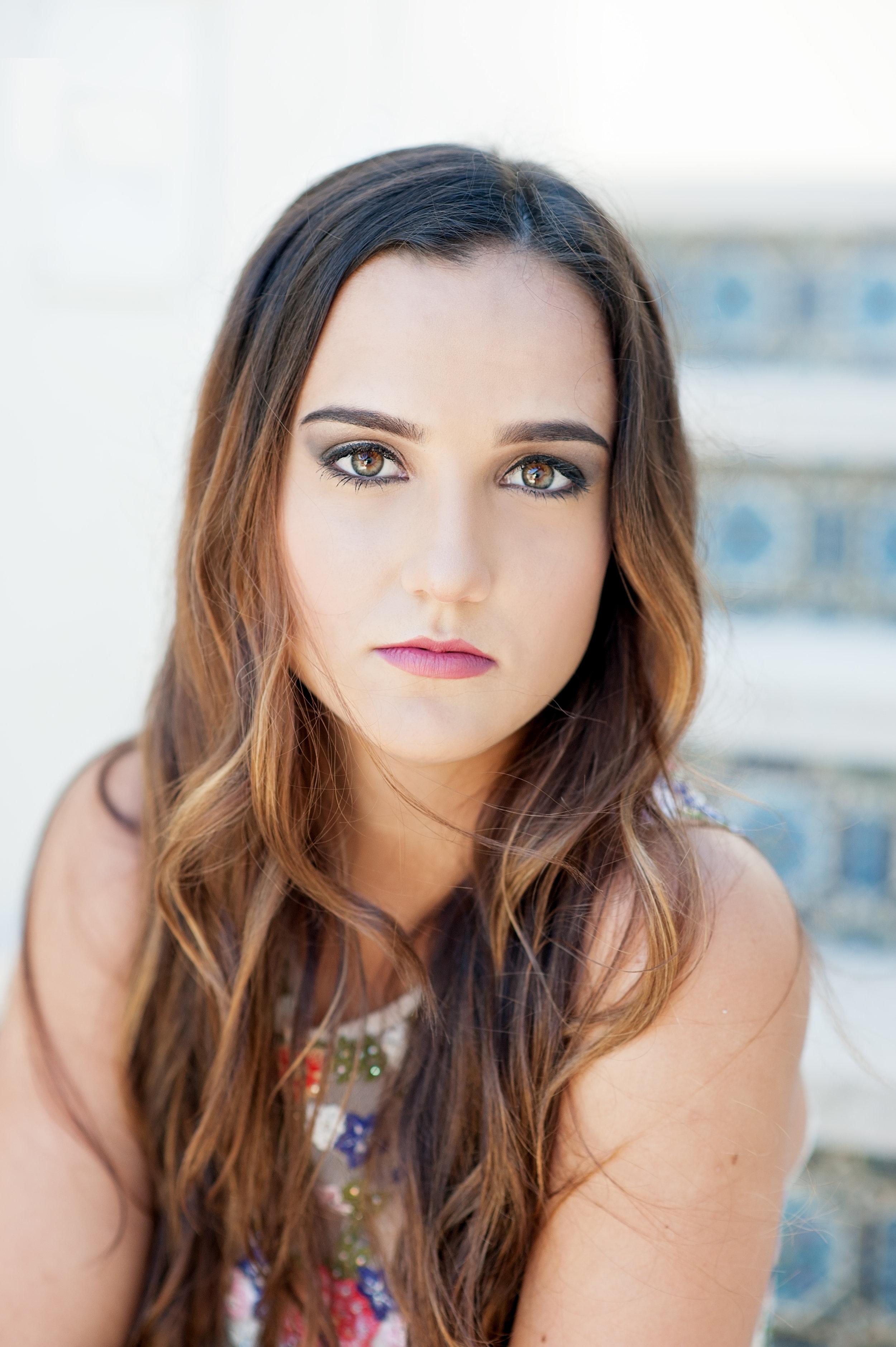 Emily Christopoul -