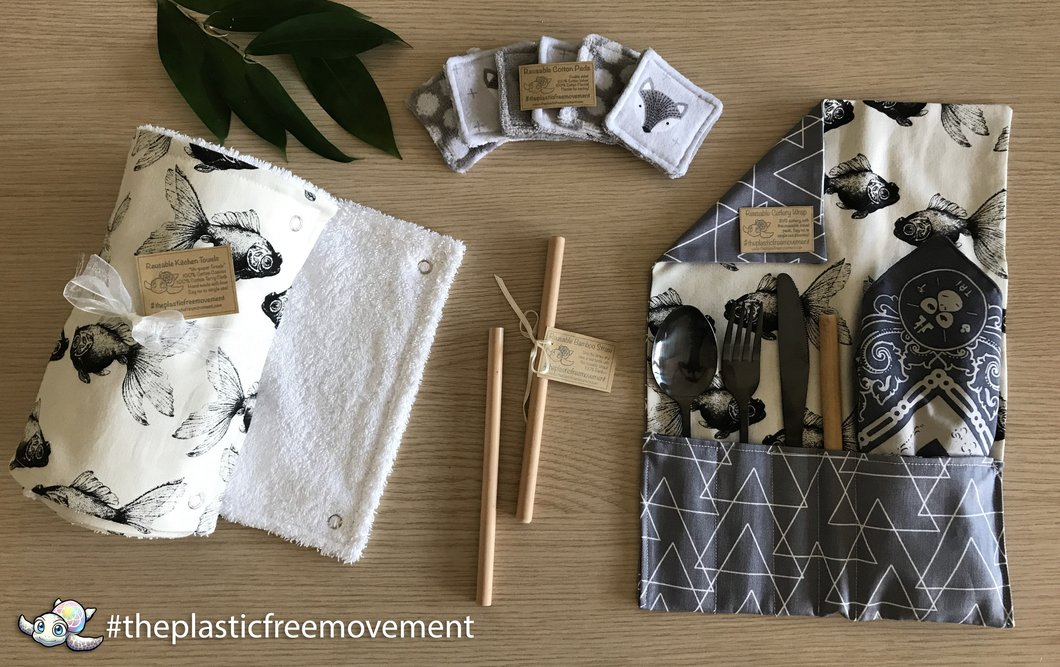 The Plastic Free Movement