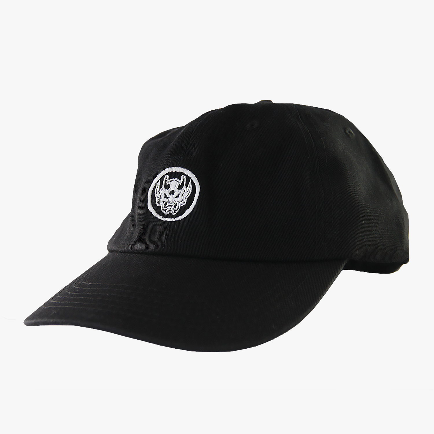 ONI SQUAD - Dad Hat        The ONI SQUAD dad hat comes with the signature ONI insignia woven on the front, and