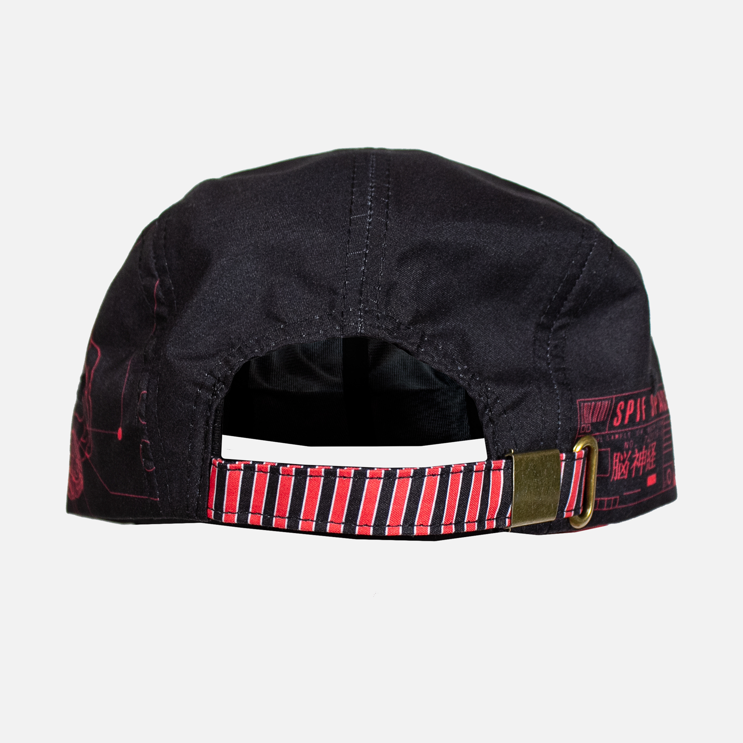 SLEEPING GOD 5-PANEL