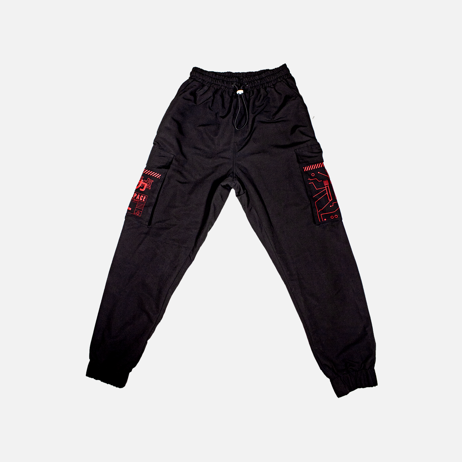 SLEEPING GOD COMBAT PANTS