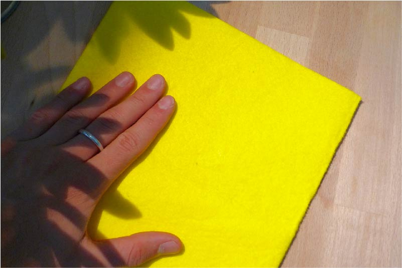 Absorbent Cloth  -