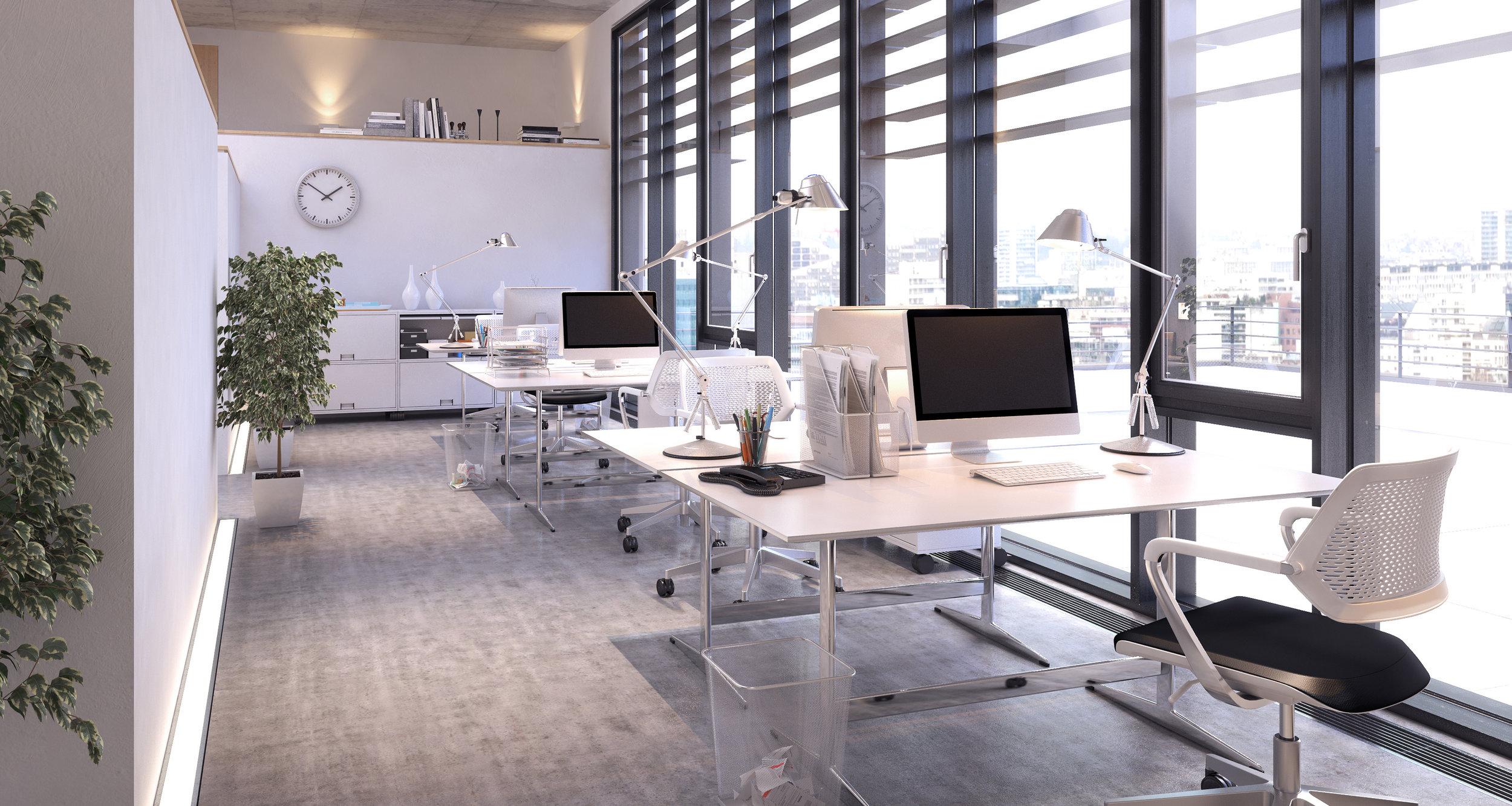 OFICINAS  - Dale una mirada a nuestros actuales proyectos en venta y alquiler