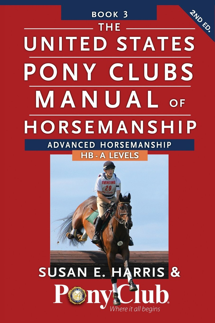 United States Pony Club Manual Book 3.jpg