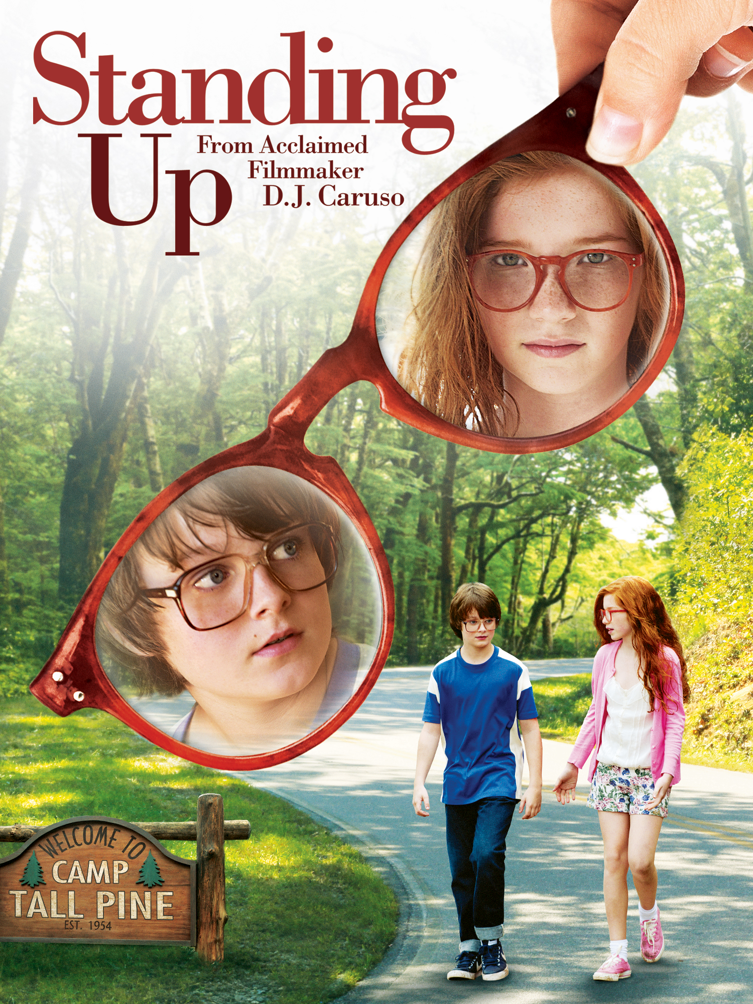 Standing Up Movie