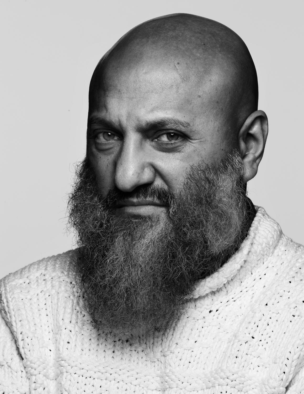 Riaz Kahn
