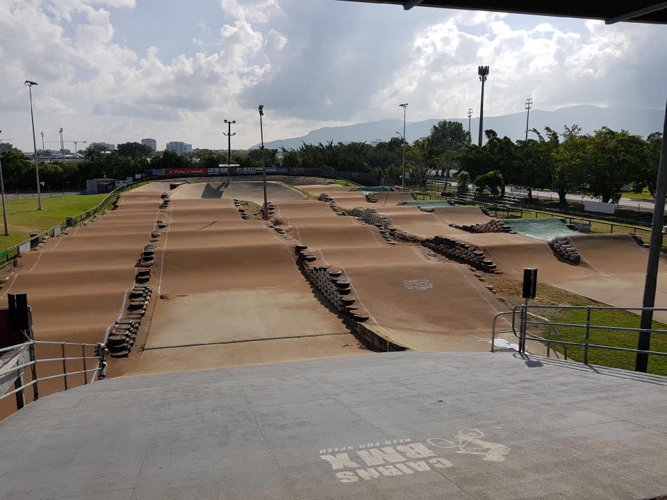 Cairns BMX Club Track resurfaced by SicSurface.com.jpg