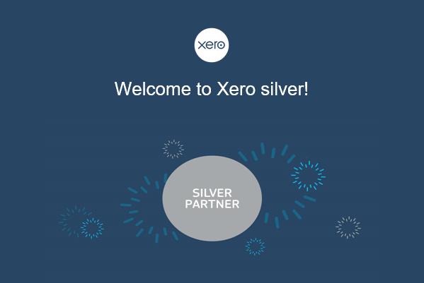Welcome to Xero Silver