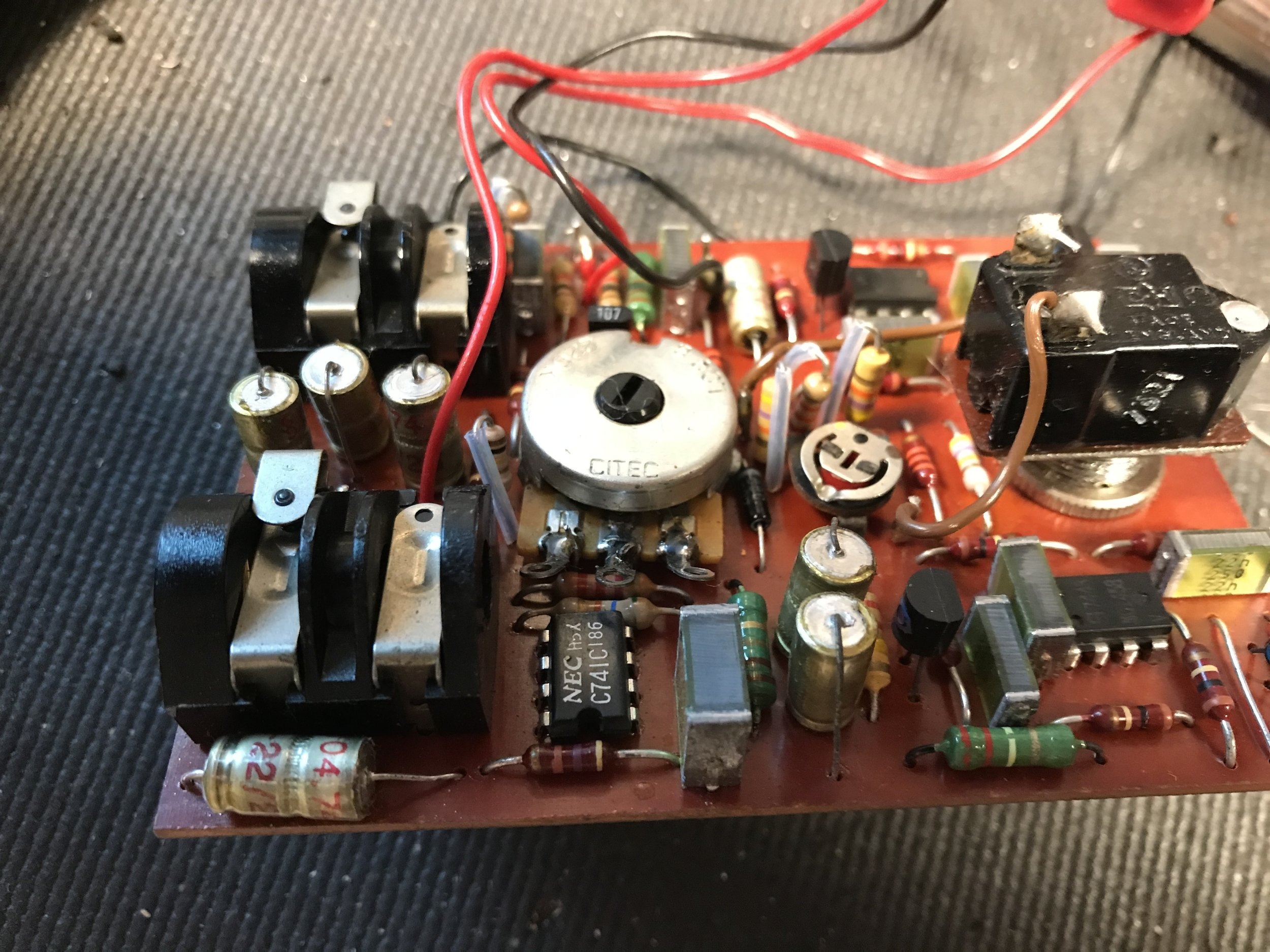 Can My Guitar Pedals Be Repaired? | Hochstrasser Electronics
