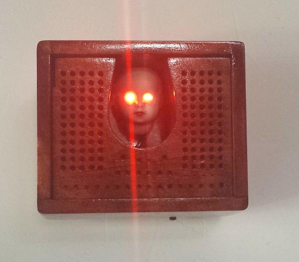 Red Eye (Ignited)