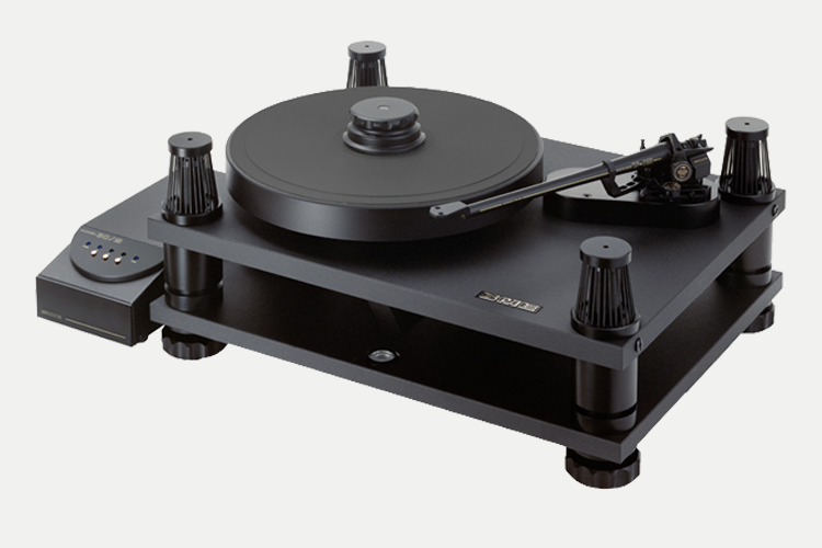 TURNTABLES   World class turntables - tonearms & phono cartridge manufacturers have been selected for setting the highest standards in the analogue domain, while also looking the part.