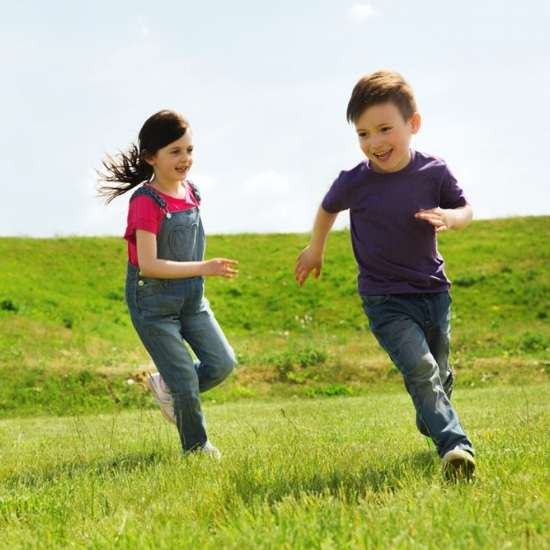 caring for kids -