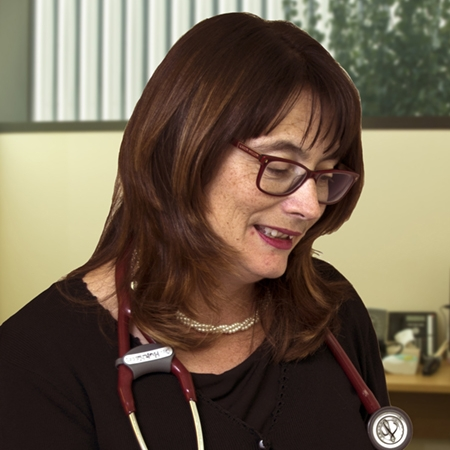 What makes a good doctor? -