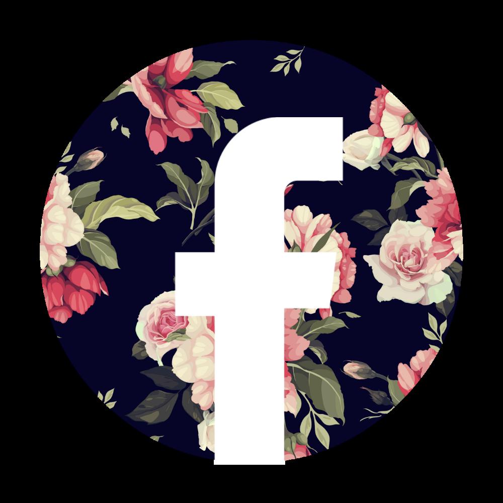 LRE Social Floral
