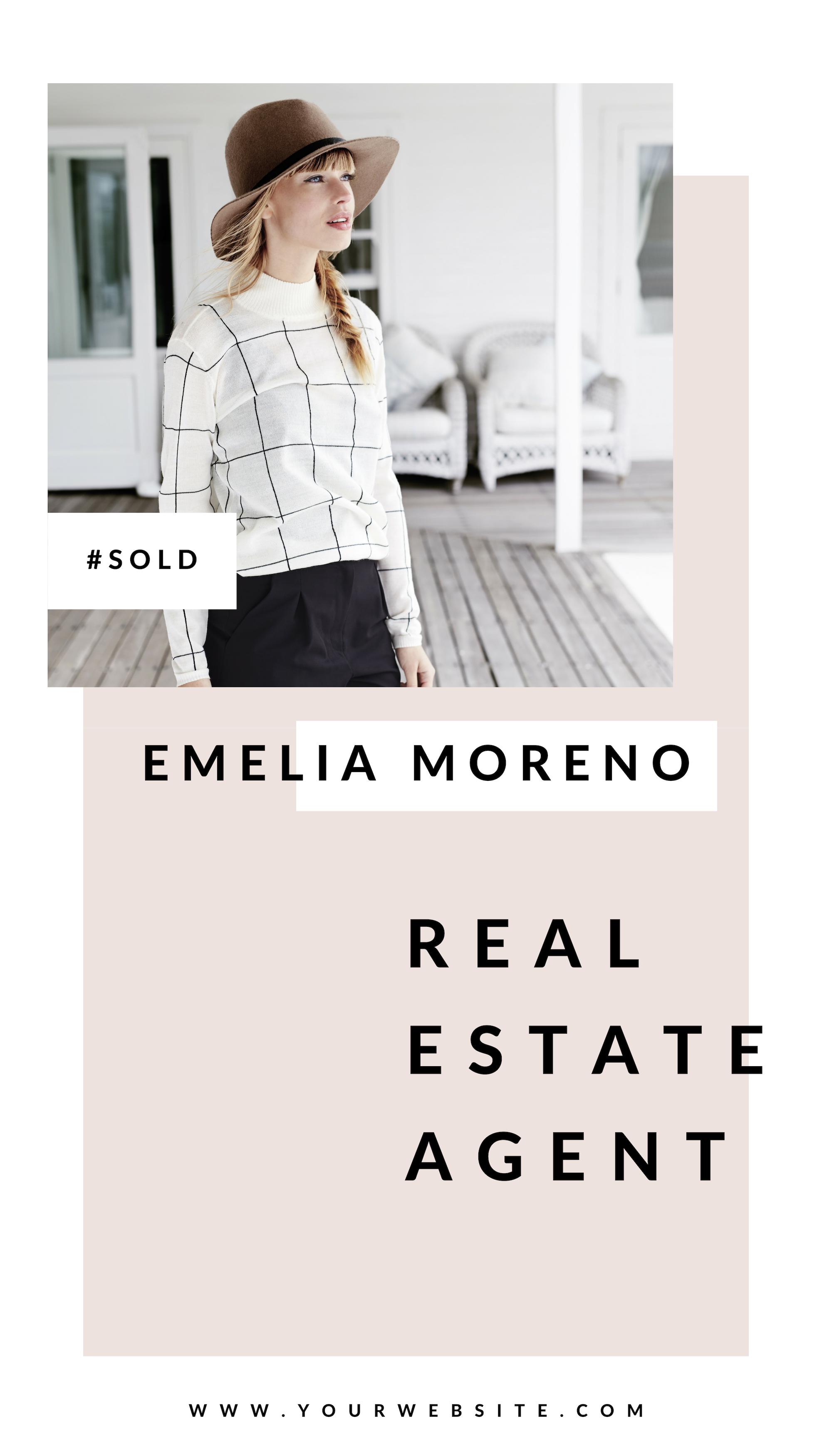 LRE Social   Ladies of Real Estate