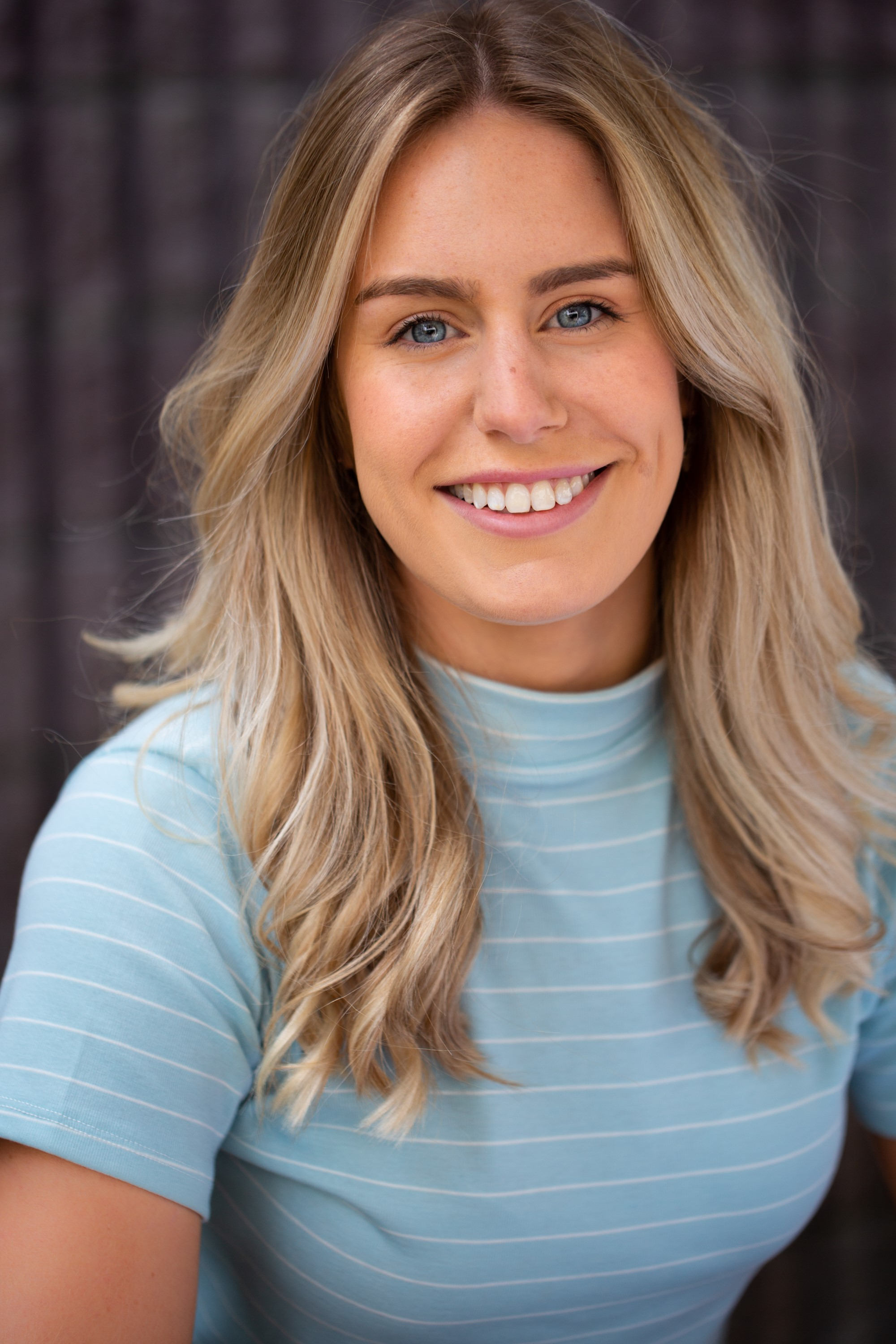 STACEY THOMSETT | Melbourne