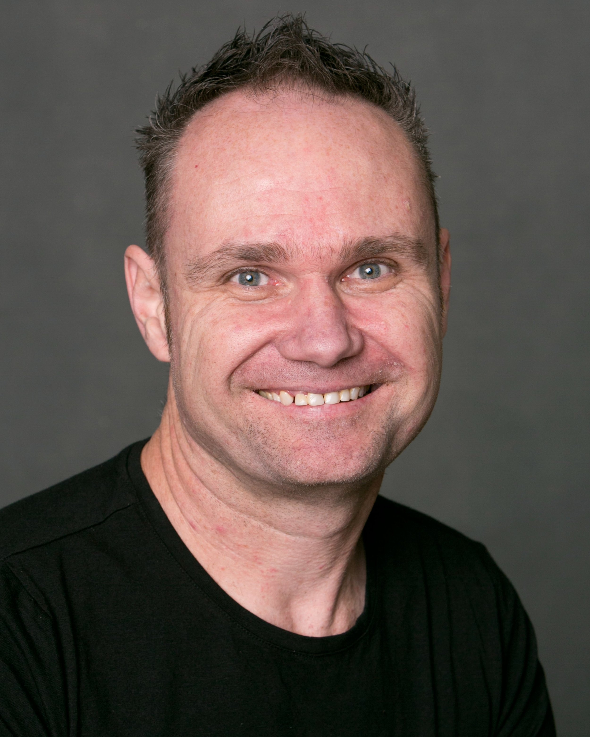 JASON BOVAIRD | lighting designer