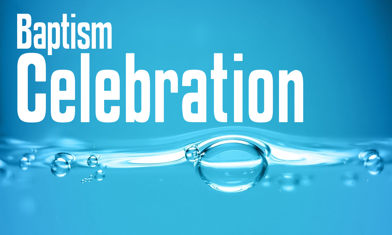 April 27th is YG's Baptism Celebration!  If you would like to join in the festivities and be baptized please let us know via our  YG church connection form . Share your interest and we'll connect with you to get ready for baptism! Click the image above for the  connection form .
