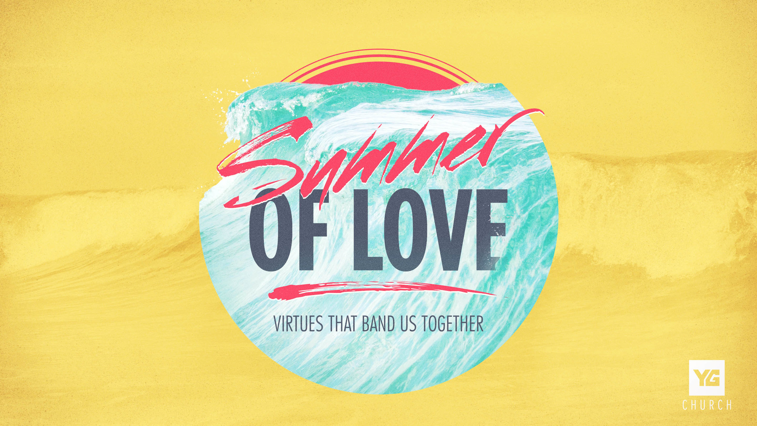 "The Summer is filled with ballads that sing romantically of love in the heat of the season. Beyond the clichés bantered about with sizzle and steam, if GOD is Love, what are the deeper workings that make love ""more than a feeling""? #SummerLovinYG #ygchurch   Love will never become obsolete. –1Corinthians 13:8a [Voice]   Join  Younger Generation Church  in their series, "" Summer of Love, "" Saturdays, 10:15AM CDT, in person or online ygchurch.com"