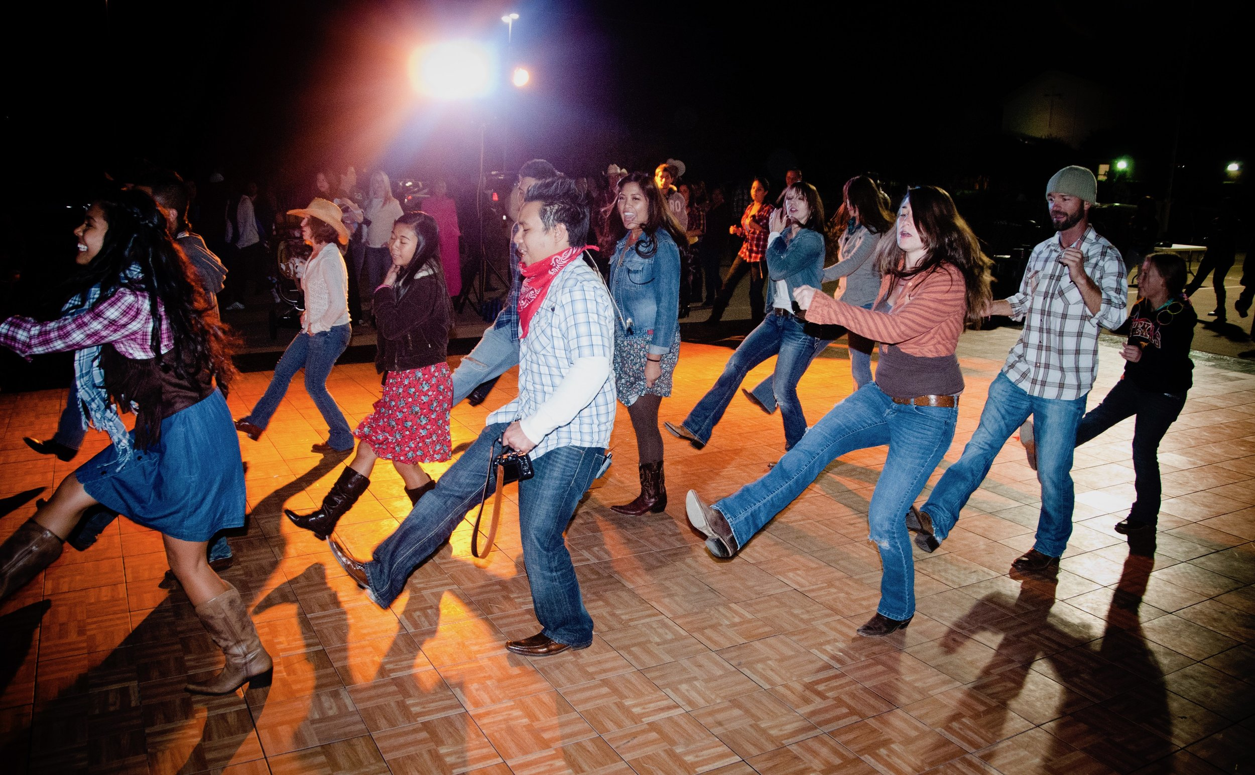 SAVE THE DATE, OCTOBER 19TH! SHINDIG IS BACK!  Polish your boots. Get ready. More details coming at  events.ygchurch.com