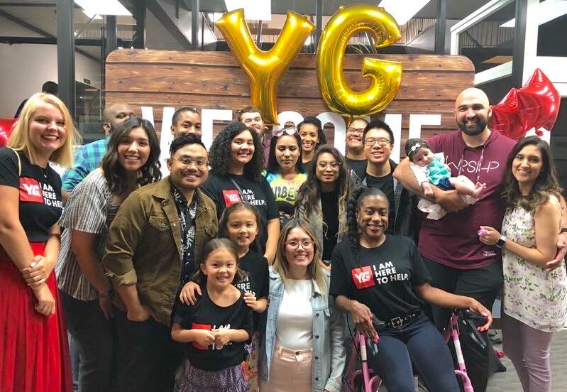 YG CHURCH SECRET SAUCE   There are people all across the nation and around the world that are impressed and inspired by our vibrant young adult ministry. I'm often asked what is the secret to the success of Younger Generation Church. It is quite humbling when churches and colleagues ask for the magic recipe for YG. Although we don't have it all together, and we continue to grow and learn, there are some things we have learned in our decade and half of ministry to next generations. So let me offer some of the many secrets that makes Younger Generation Church what it is today. . .