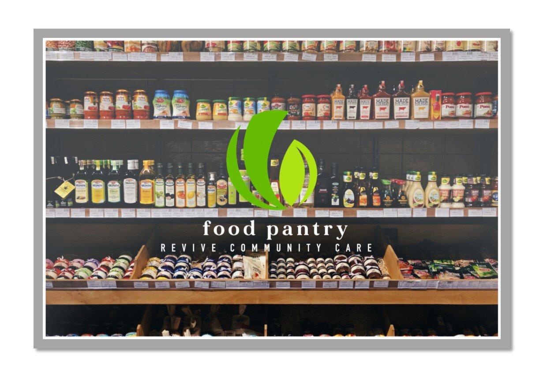 food pantry arlington tx