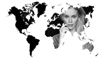 One Model Mission Map - Katy Johnson