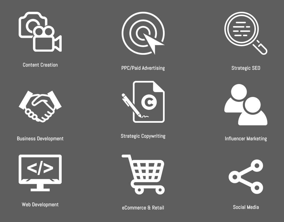 Euvoia Labs Services