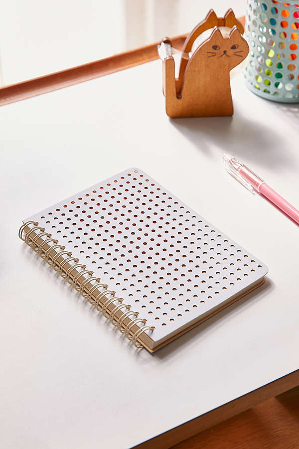 Mini Perforated Journals $1.99 (on sale from $6.99)