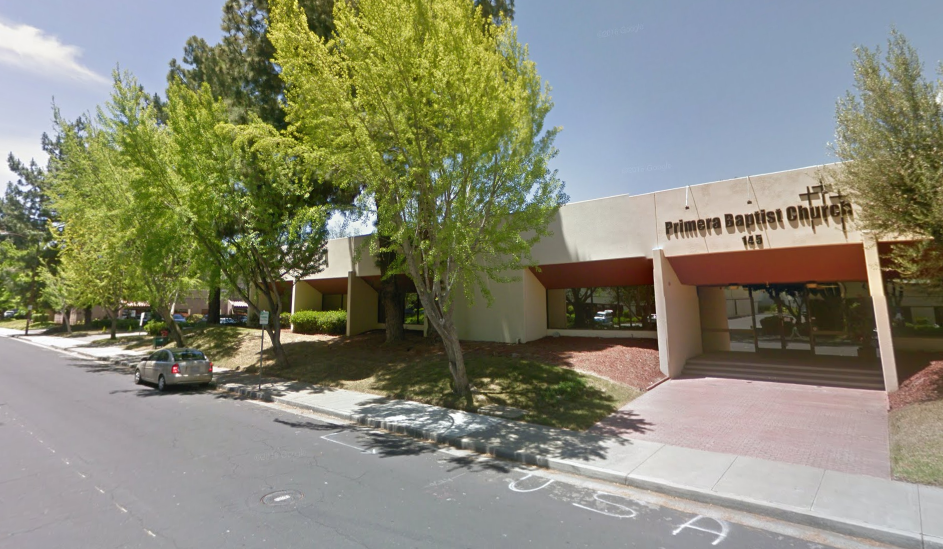 We are located near the Santa Teresa DMV