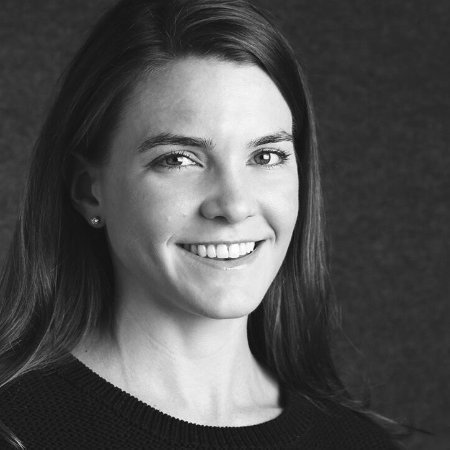 ASHLEY CARROLL - Startup Advisor / Former GP, Social Capital