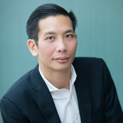 ERIC QUON-LEE - Director, Business Solutions, Visa