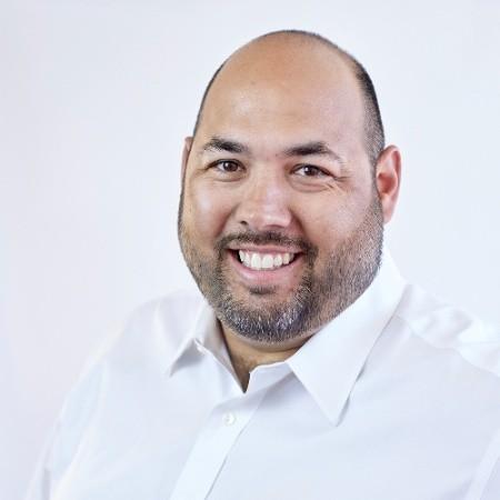J. RYAN WILLIAMS - Founder & Executive Coach, SalesCollider