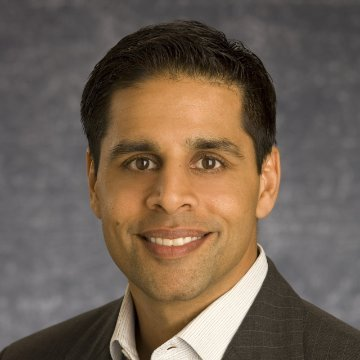 NEEL BHATIA - Operating Partner, Arcline Investment Management