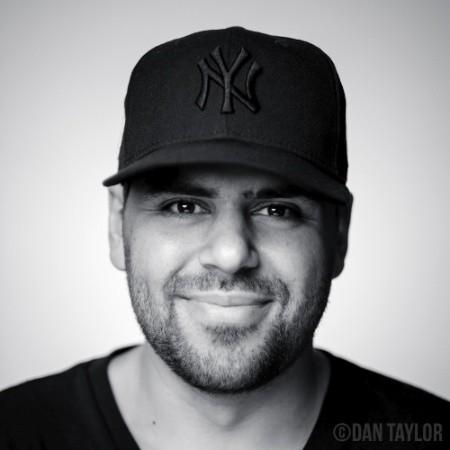 TOM MCLEOD - Co-Founder & CEO, Omni
