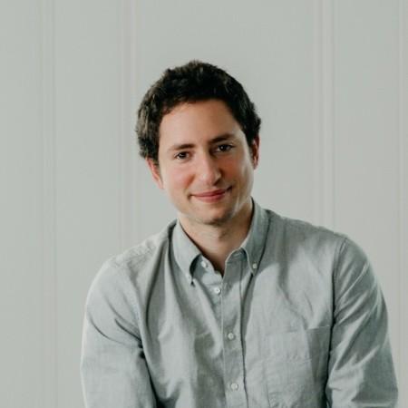 ERIK TORENBERG - Co-Founder & Partner, Village Global