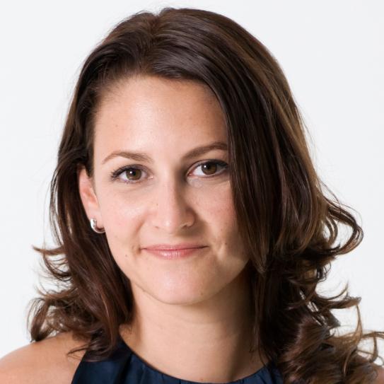 AUDREY MELNIK - Founder, Funnel Ventures