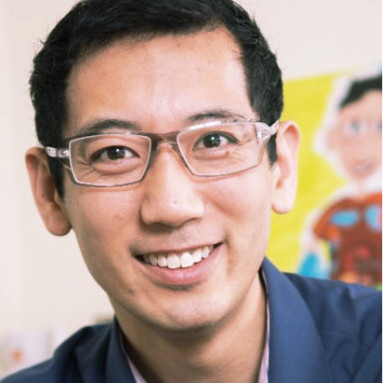 ALAN CHIU - Partner, XSeed Capital