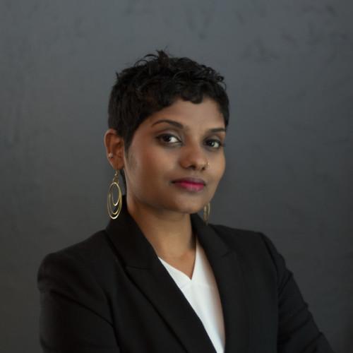 PRIYA KUBER - Venture Associate, Green Prosperity Ventures
