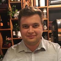 CHRIS TURLICA - CEO & Co-Founder, MaintainX