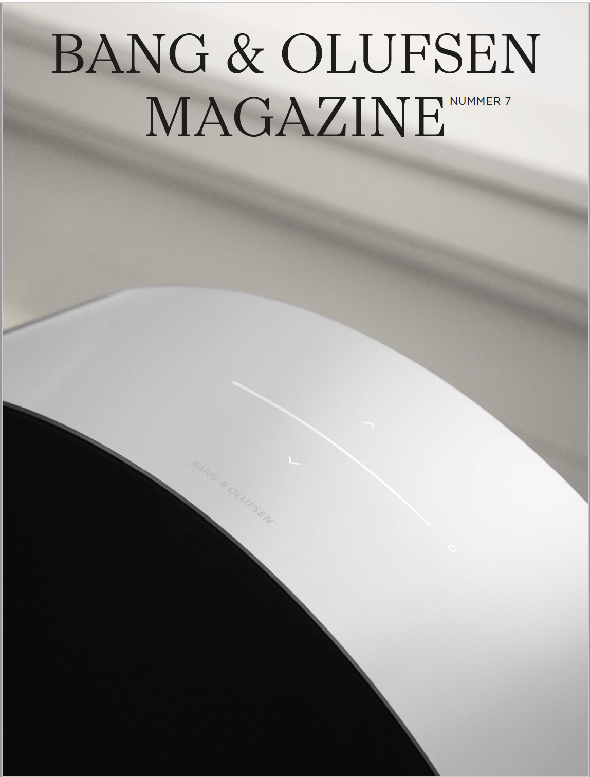 Het nieuwe magazine staat online! - Bekijk hem via deze link