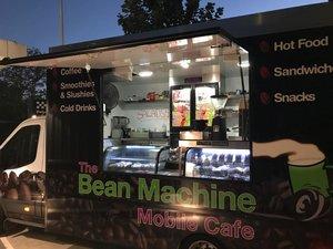 Coffee/Food Trucks