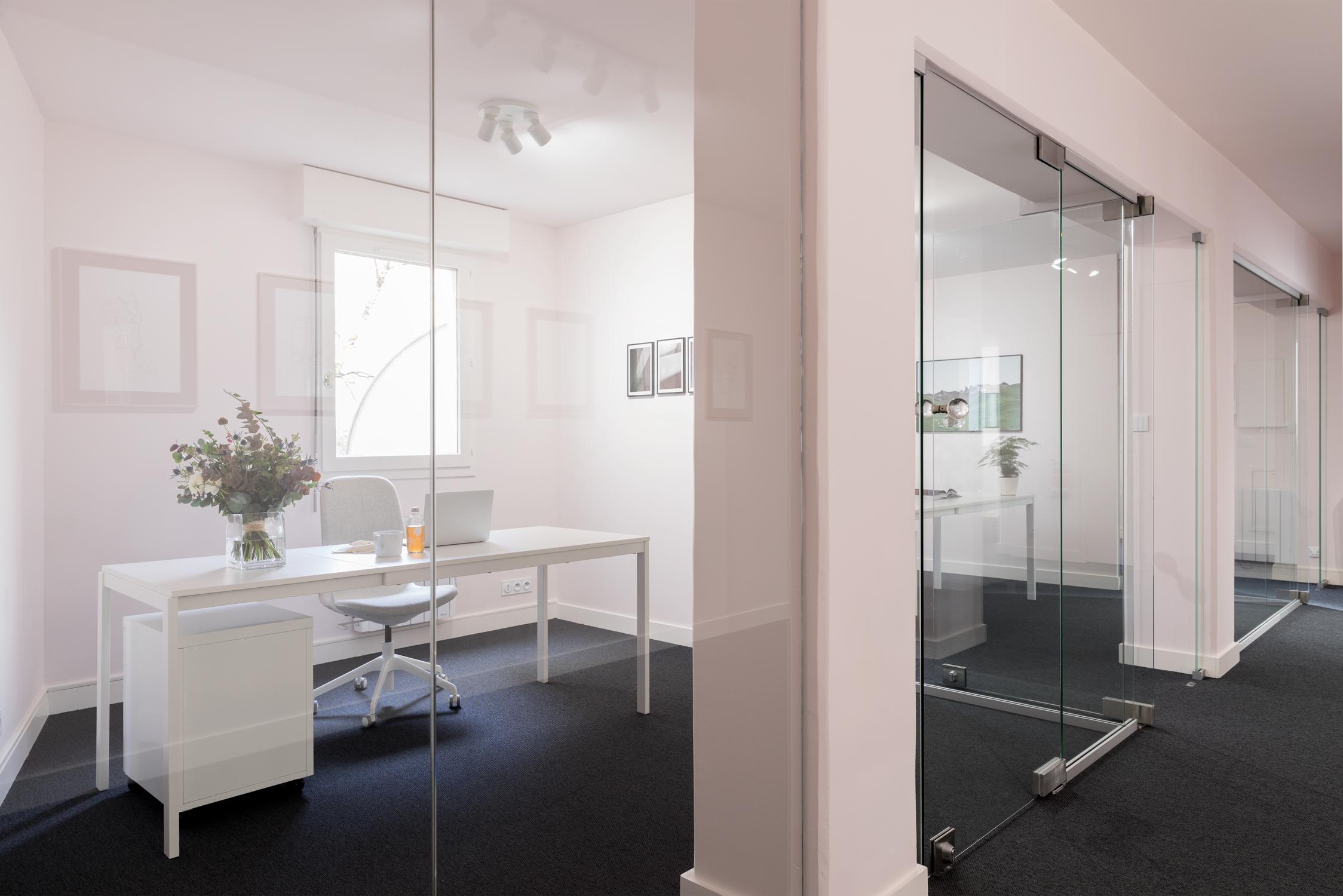 COTA - Terracota Office - BUREAUX RÉNOVÉS ET LOUÉS - LYON 2