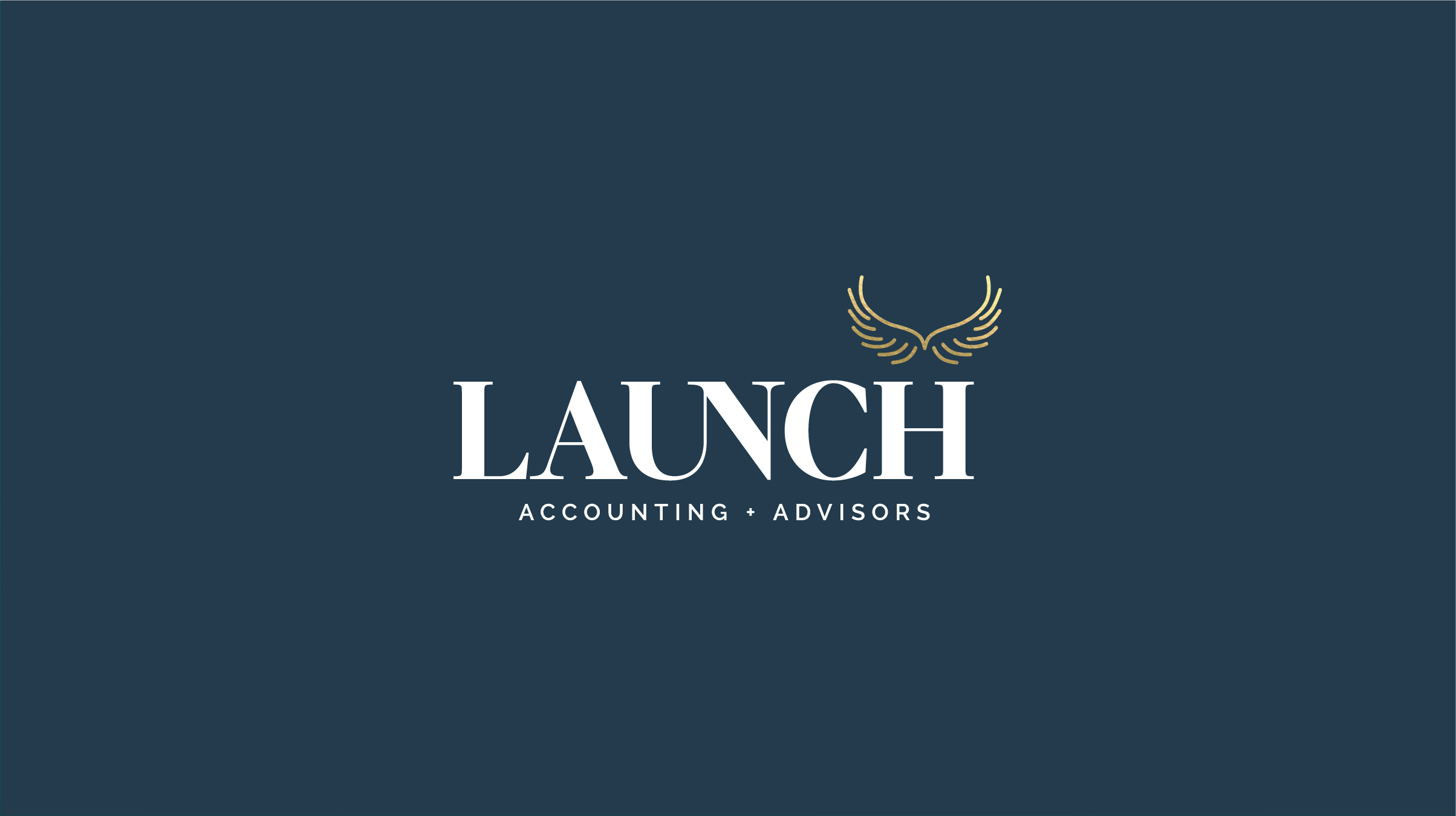 Launch Accounting