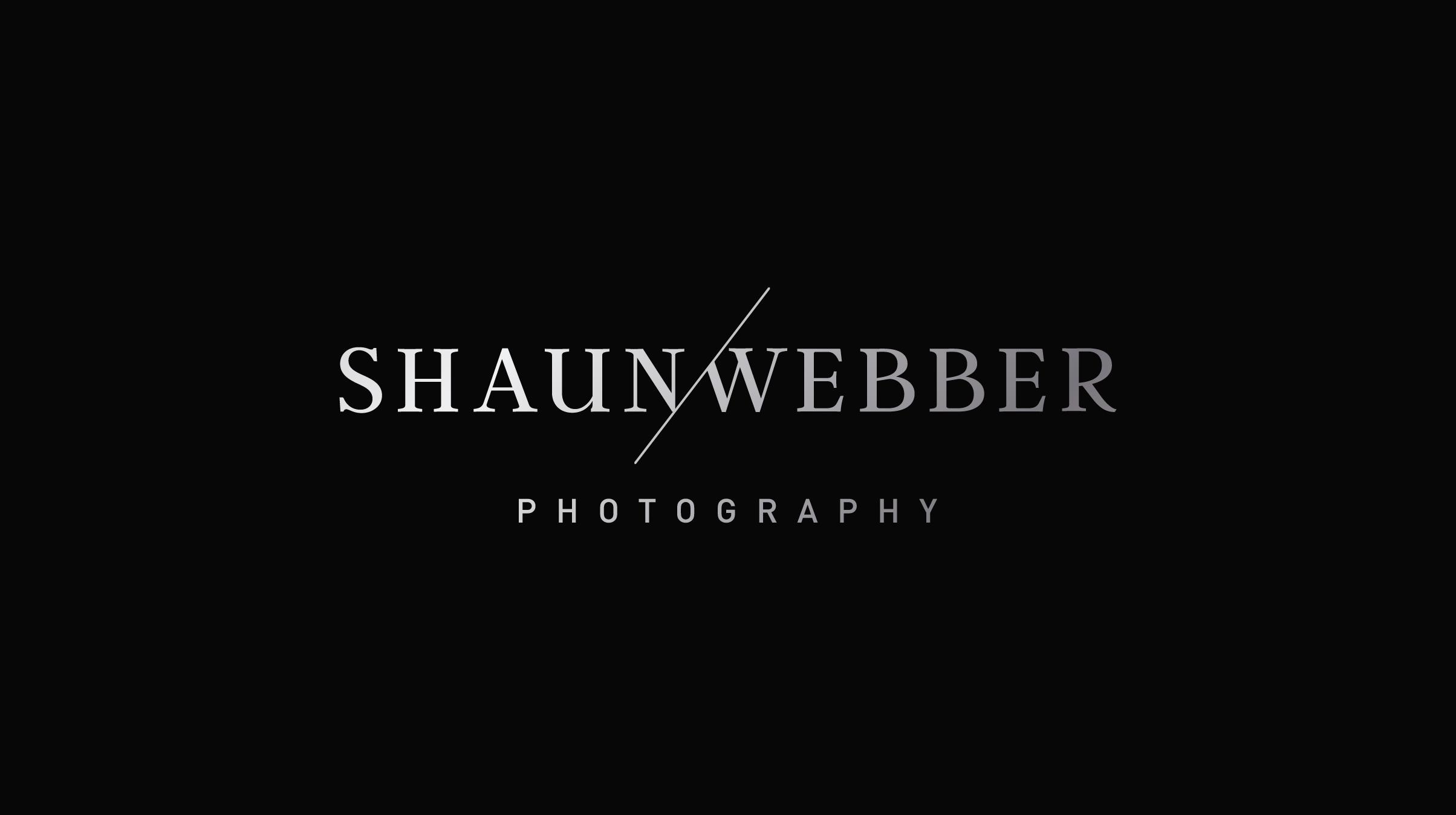 Shaun Webber Branding
