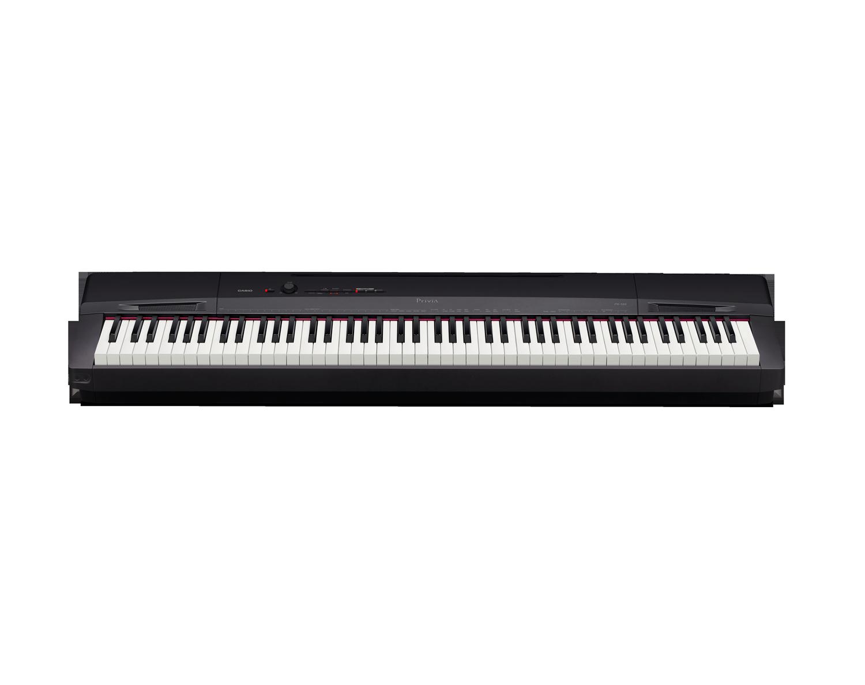Casio PX-160BK Digital Stage Studio Piano front