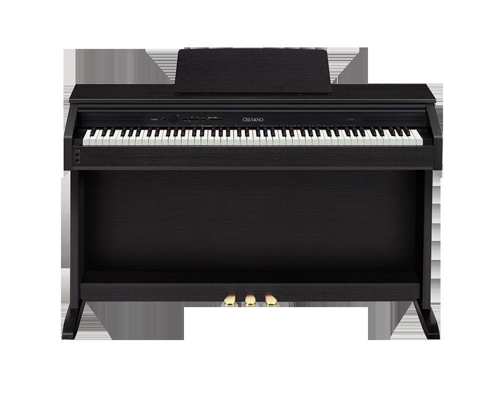 Casio AP-260 Celviano Digital Piano