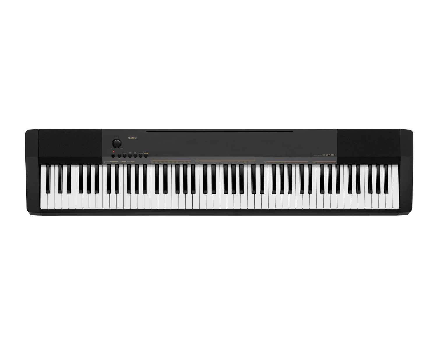 Casio CTK-7600 high grade keyboard image top