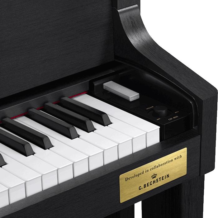Casio GP-400BK Grand Hybrid piano usb